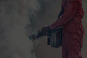 Fumigacja